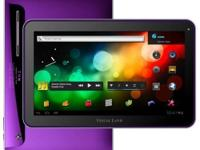Visual Land Prestige PRO 10-Inch Tablet Purple with