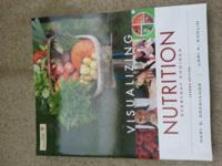 For sale, envisioning Nutrition Everyday Choice 2nd ed
