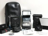 Vivitar 4600 Flash Unit with standard head and module