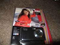 BRAND NEW UNOPENED VIVITAR DIGITAL CAMERA YOU CAN REACH