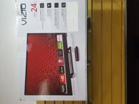 "Vizio 24"" Smart Tv 1080p brand new in boxHaverhill"