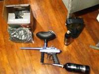 good paintball gun had it for a little while just dont
