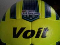 Type:SportsType:Soccer Oficial soccer ball mx league