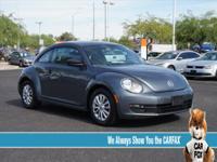 VW Certified Limited warranty till 12-2016 or 60,000