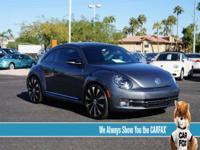 VW Certified Limited warranty till 3-2018 or 60,000