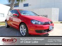 Treat yourself to a test drive in the 2013 Volkswagen