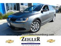 This is a great 2011 Jetta sedan SE. It comes with a