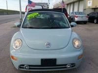 Vw New Beetle year 2005 in excellent condition with