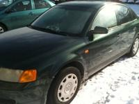 1998 Volkswagen Passat (Executive class) available for