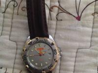 Men's Tennessee watch