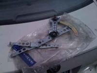 Drivers window regulator, brand new ORIGINAL VOLVO part