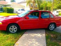 NICE SUPER CLEAN SPORTY [1999] VOLVO S70 AWD EDITION