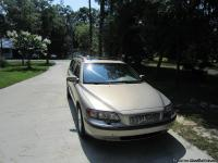 2001 Volvo V70 Station Wagon for sale: 5