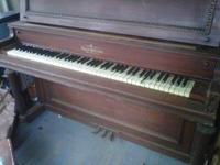 Looking to sell Vose and Son's Piano $300 OBO call