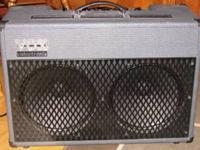 VOX AD50VT-XL Guitar amp for sale or trade! Call or