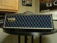 Modeling amp - this is the older model AD120BTH. The