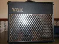 Vox VT 30 **Great sound** Good Condition** Please call: