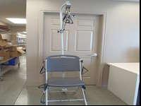 We are selling VQ Action Chair Resistance Chair