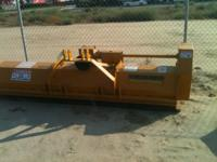 The unit for Sale is a: SC-1100Super series mower The