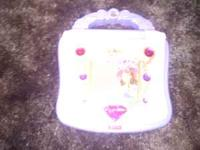I am selling a vtech fly and learn globe for