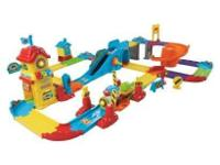 New in Box! VTech Go! Go! Smart Wheels Train Station