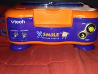 Vtech video gaming! Functions terrific almost brand