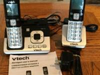 New vetch phone system - recently purchased for someone