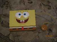 This is great for SpongeBob fans. It has 15 activities