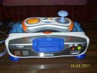 I have a vtech v-motion for sale, In excellent