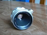 Available is this vtg. Carl Zeiss Jena T* 50mm f/2.8