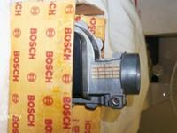 1970's Bosch air flow meter . NIB. Never mounted or