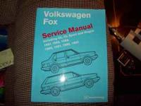 SPECIAL ORDER BOOK!......THRU VW