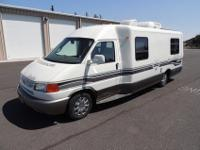 Beautiful, well maintained RV. Full service records,