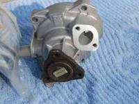 VW Volkswagen Vanagon Water Pump '85 may fit older