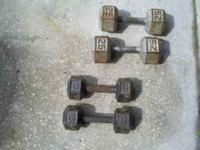 :::::::WEIGHTS and WEIGHT plates for your home gym or