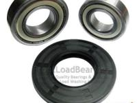 Maytag Washer Tub Bearing and Seal Repair Kit. Get our