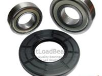 Maytag Washer Tub Bearing and Seal Repair Kit We are
