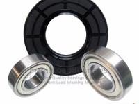 Type:BearingsHigh quality, high speed bearings & seal