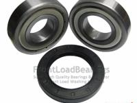 Type:BearingsAmana Washer Tub Bearing and Seal Repair