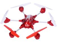 This is our amazing 2.4G 4.5 channel RC Hexacopter