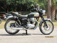 Kawasaki W650 Classifieds Buy Sell Kawasaki W650 Across The Usa