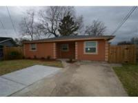 Charming Ranch Style Home Has 3 Bedrooms Living Room
