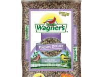 Wagner's Finch Deluxe Blend is specially blended to