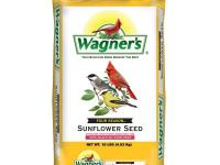 The Wagner's 10 lb. Sunflower Seed is designed to