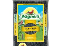 Wagner's Thistle Seed is the absolute favorite of