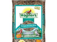 The Wagner's 8 lb. Southern Regional Blend Bird Seed is
