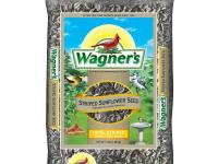 Wagner's 100% Striped Sunflower Seed is a favorite seed