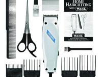 The Wahl 9633-502 HomePro 10-Piece Haircut is perfect