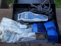 Wahl Animal Grooming Kit #PCMC-2, Made in the United