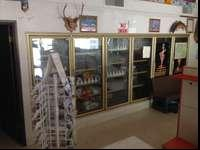 We are selling all parts to our walk in cooler; doors,